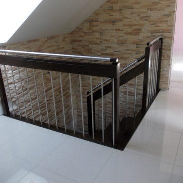 Galeria balustrad
