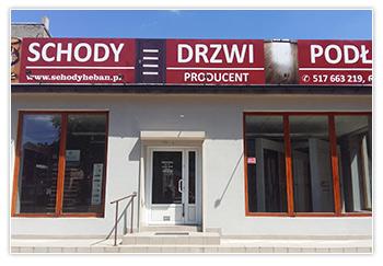 Heban Łódź