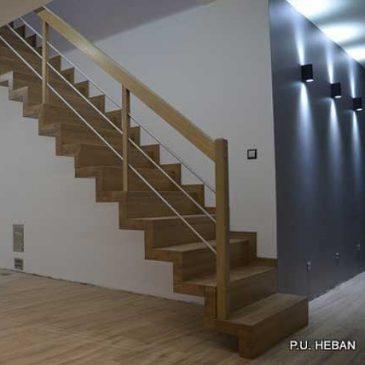 Galeria schodów