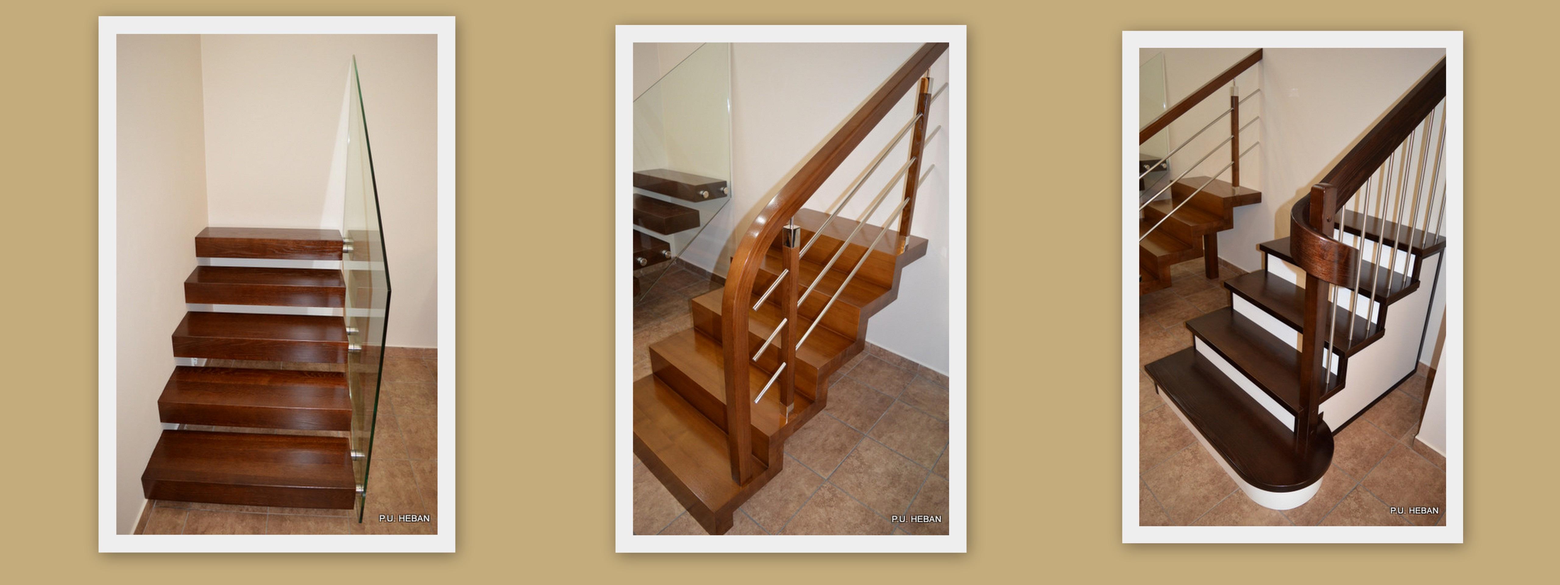 Szeroka oferta schodów